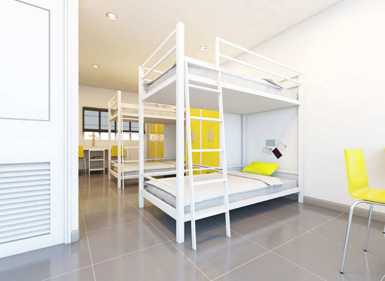 Dorm Room Ideas for College Students