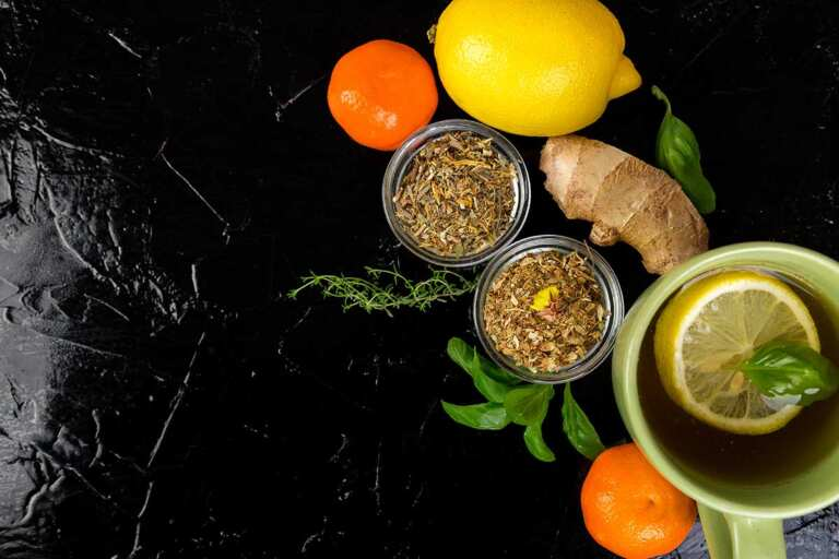 Natural Cold & Flu Remedies to Feel Better Fast