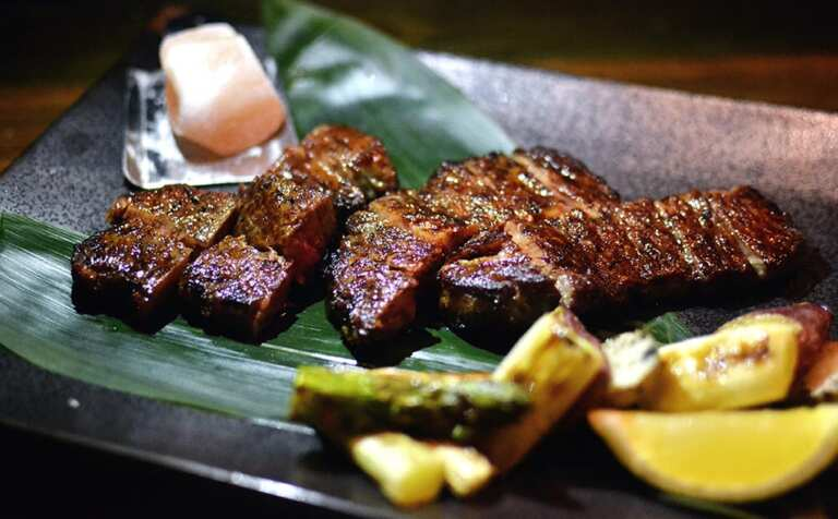 How to cook Wagyu Beef like a Master