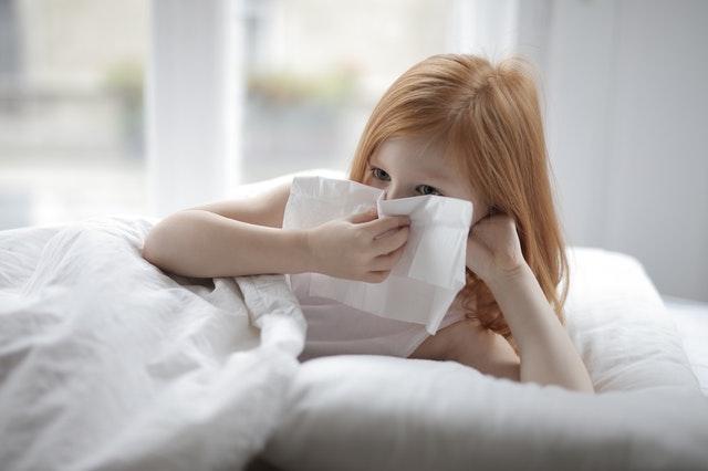 How to Get through the Allergy Season
