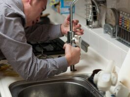 Top 4 Home Repairs You Should Leave to the Pros
